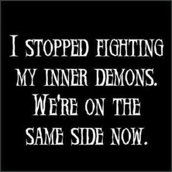 Demon quote #2