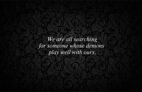 Demons quote #4