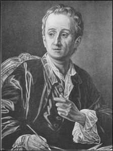 Denis Diderot's quote #8