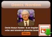 Denis Norden's quote #6