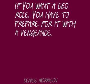 Denise Morrison's quote #5