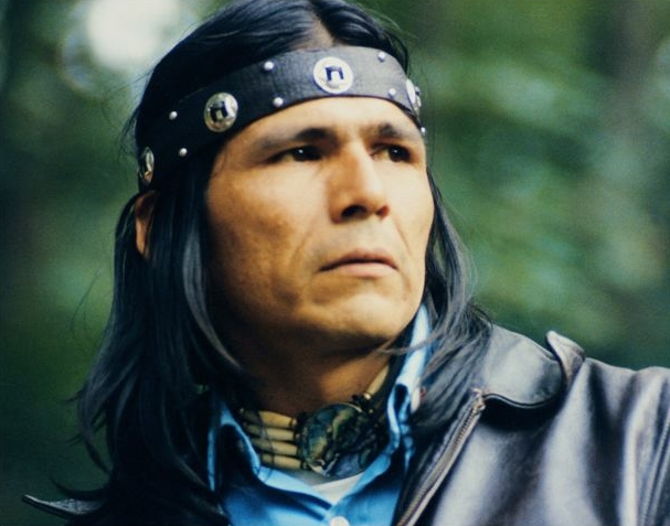 Dennis Banks's quote