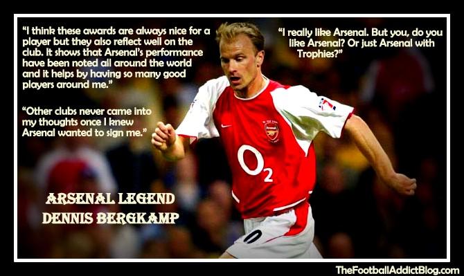Dennis Bergkamp's quote #6