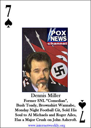 Dennis Miller's quote #6