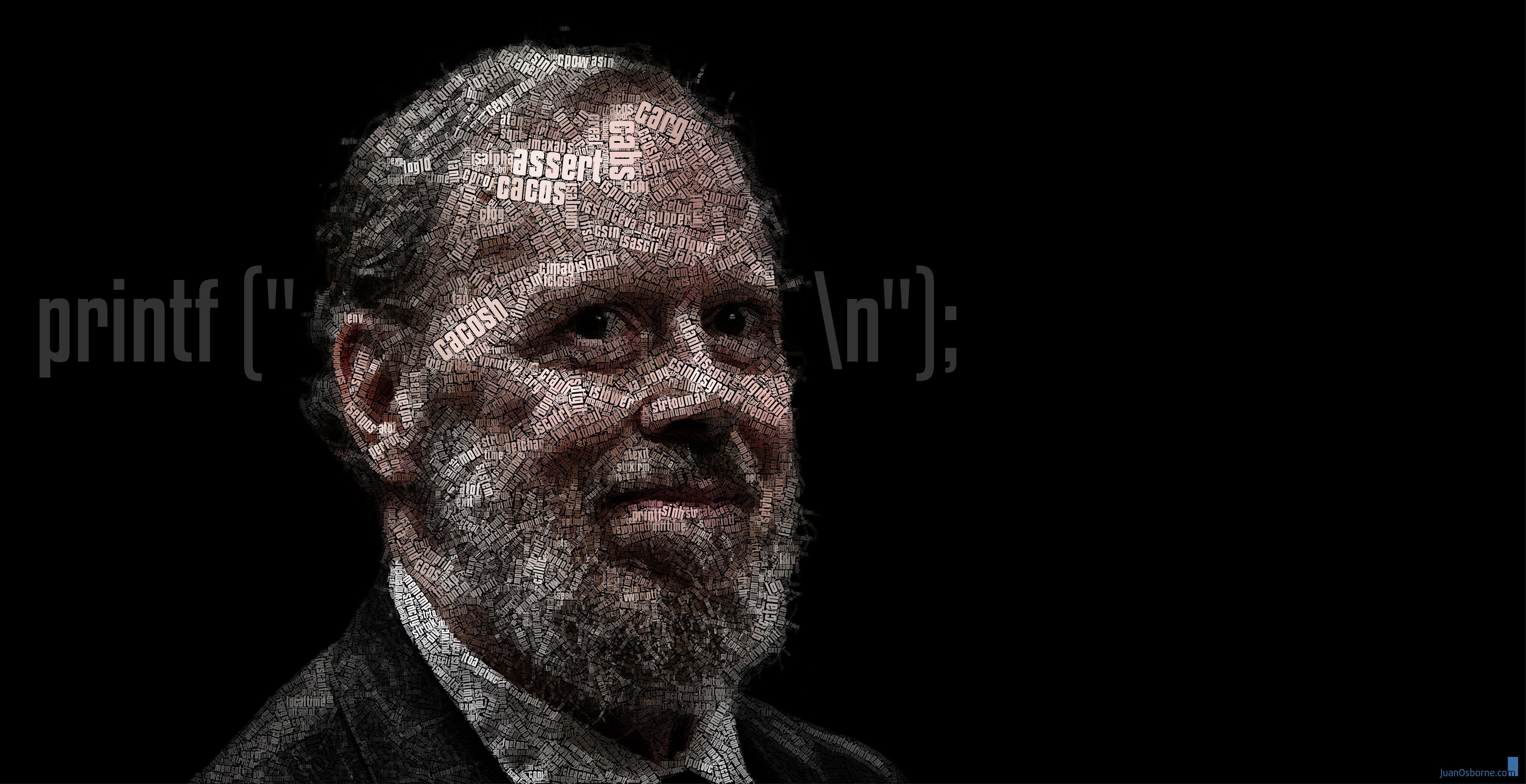 Dennis Ritchie's quote #3