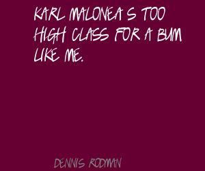 Dennis Rodman's quote #6
