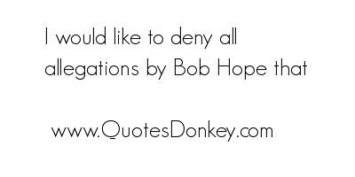 Deny quote #3