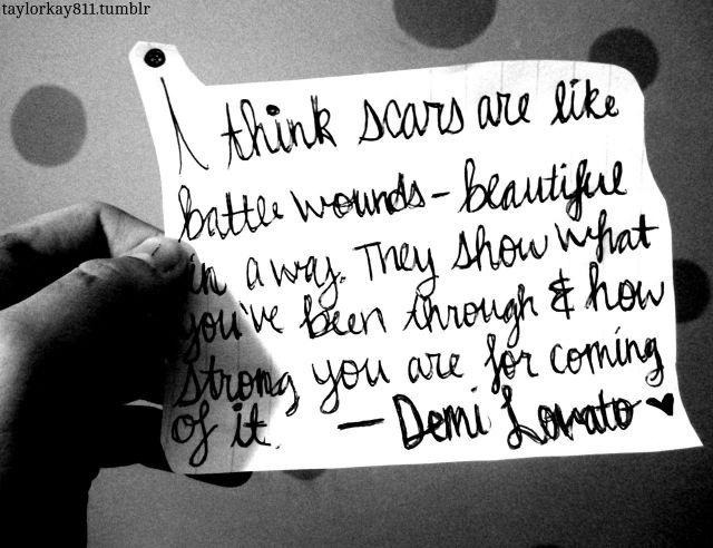 Depressed quote #7