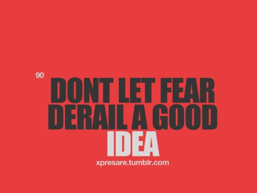 Derail quote #1