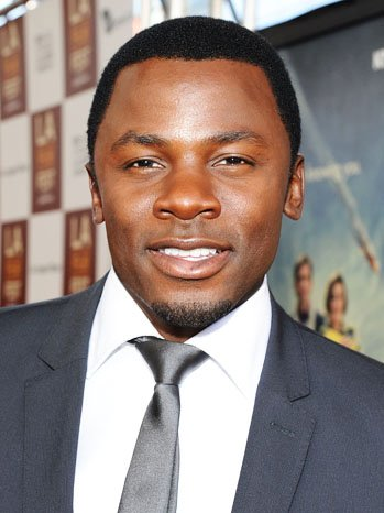 Derek Luke's quote #7