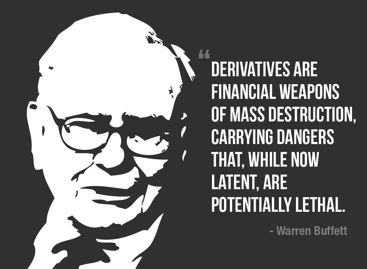 Derivative quote #2