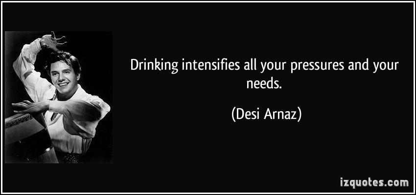 Desi Arnaz's quote #1