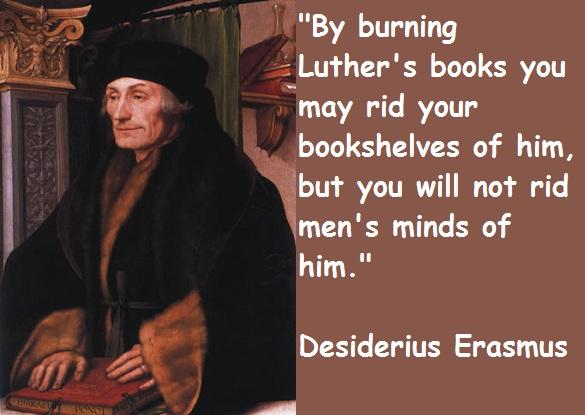 Desiderius Erasmus's quote #2