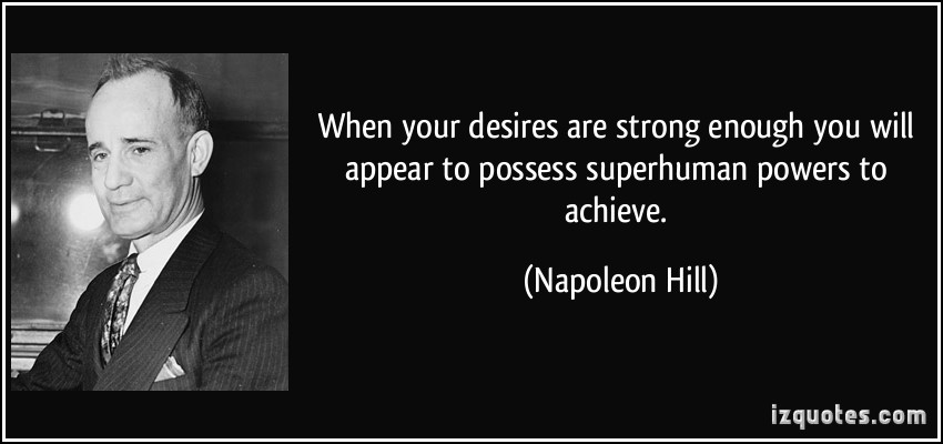 Desires quote #5