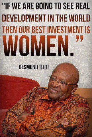 Desmond Tutu's quote #6