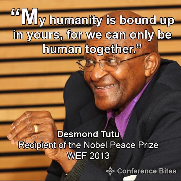 Desmond Tutu's quote #3