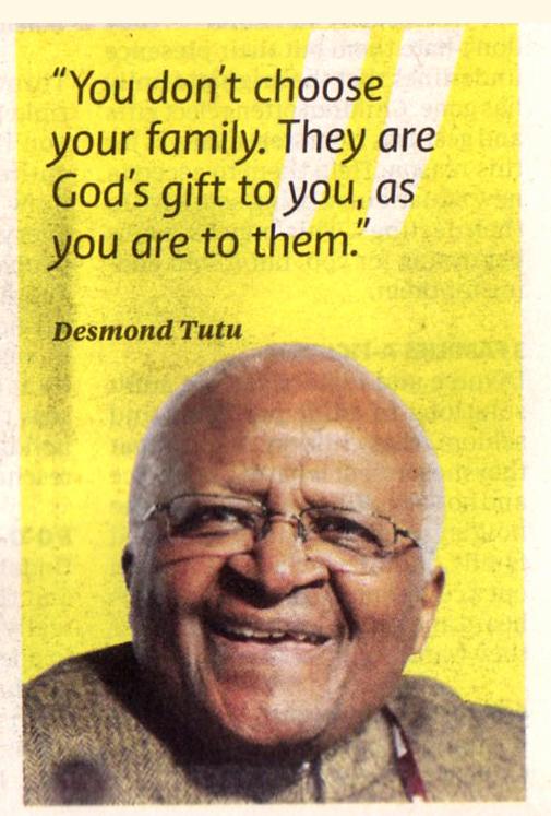 Desmond Tutu's quote #8