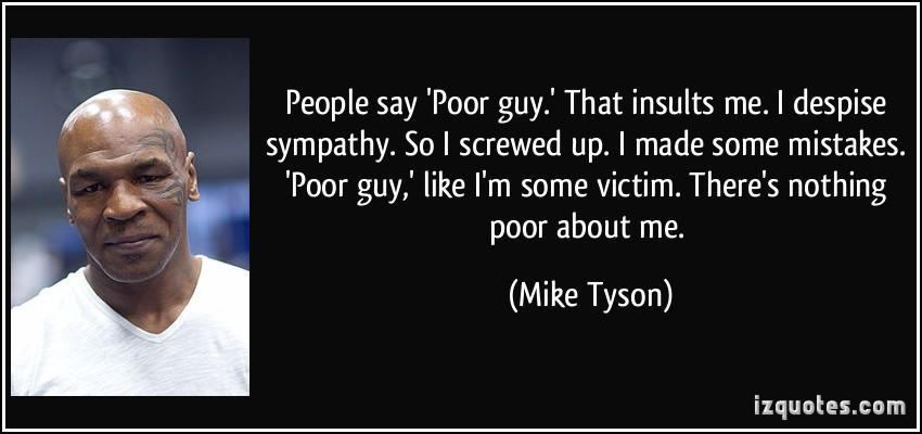 Despise quote #5