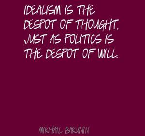 Despot quote