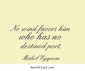 Destined quote #5