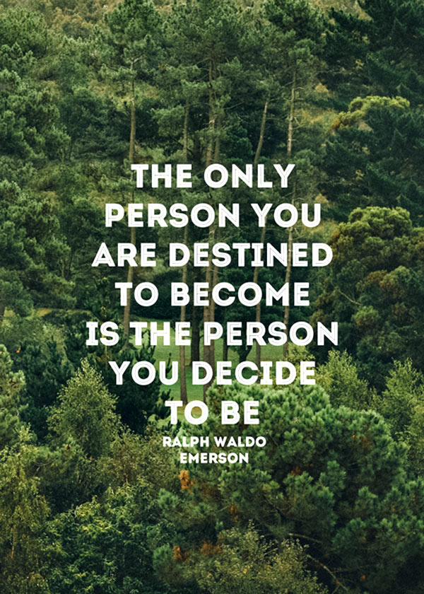 Destined quote #1