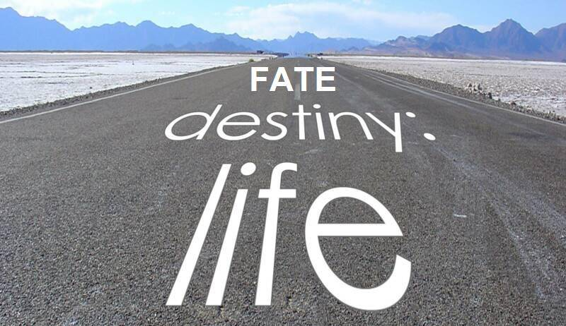 Destiny quote #7