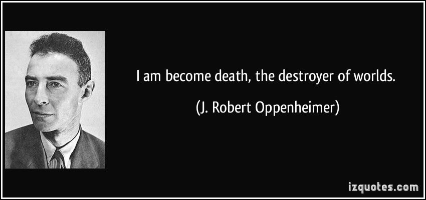 Destroyer quote #1