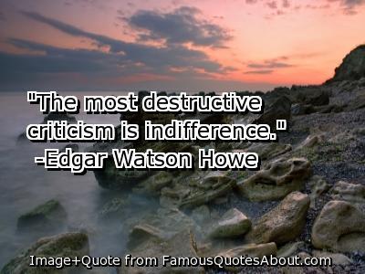 Destructive quote #2