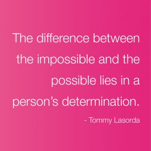 Determined quote #1