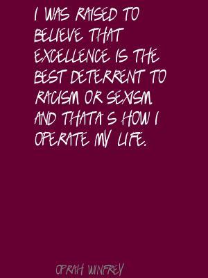 Deterrent quote #1