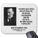 Detest quote #2