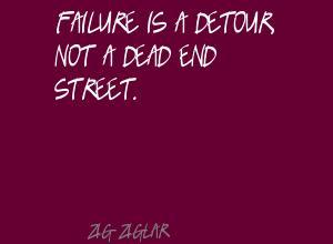 Detour quote #1