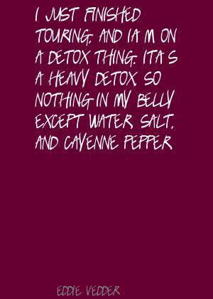 Detox quote #1