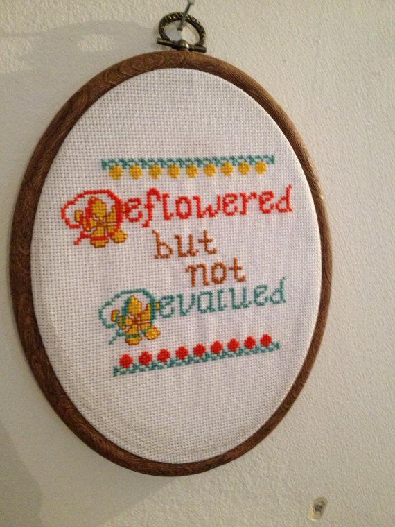 Devalued quote #1