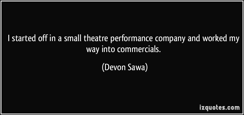 Devon quote #2