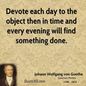 Devote quote #1