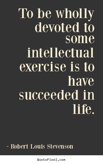 Devoted quote #1