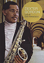 Dexter Gordon's quote #5
