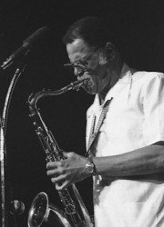 Dexter Gordon's quote #6