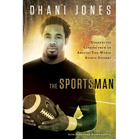 Dhani Jones's quote #7