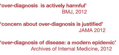 Diagnosed quote #1