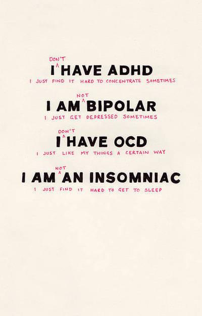 Diagnosis quote #1