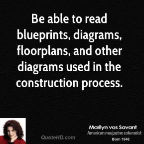 Diagrams quote #2