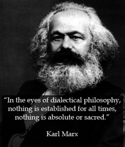 Dialectical quote #2