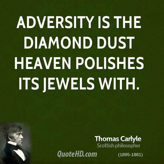 Diamond quote #2