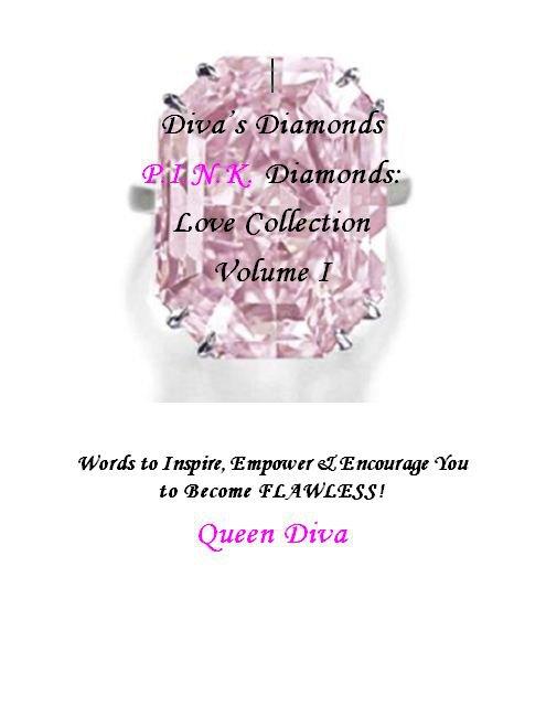 Diamonds quote #3