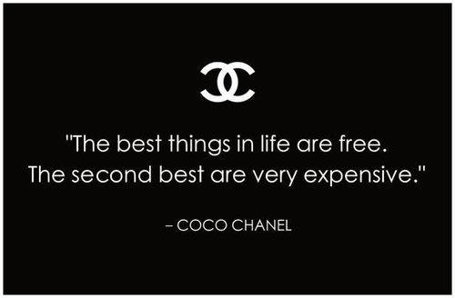 Diamonds quote #2