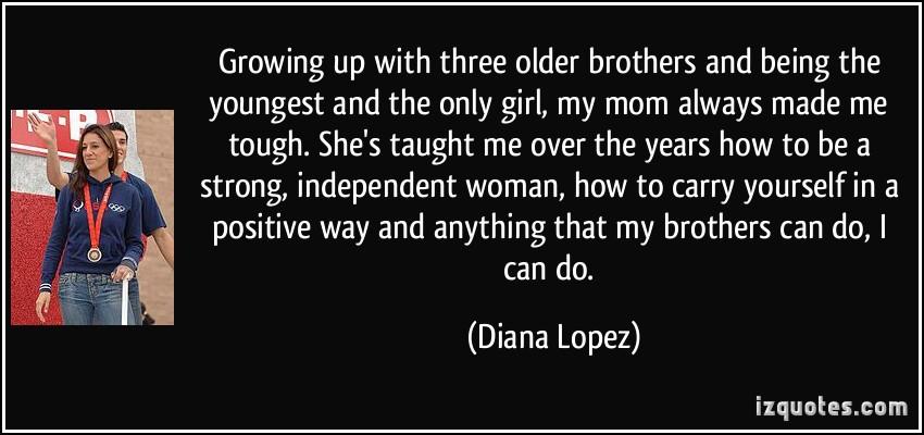 Diana Lopez's quote #1
