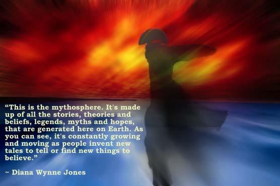 Diana Wynne Jones's quote #5