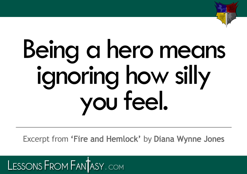 Diana Wynne Jones's quote #6